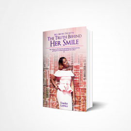 No More Secrets: The Truth Behind Her Smile